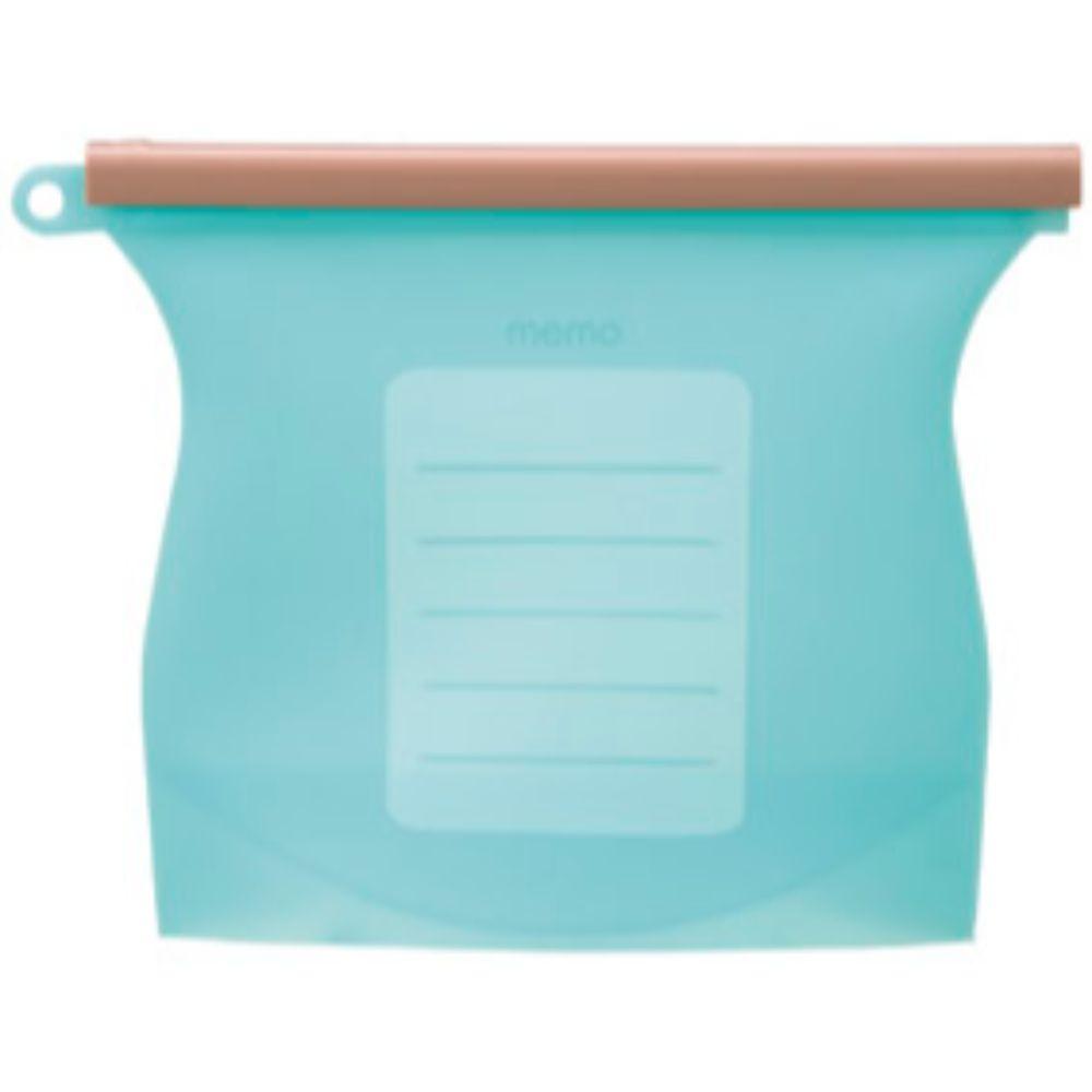 シリコン調理保存バッグイメージ