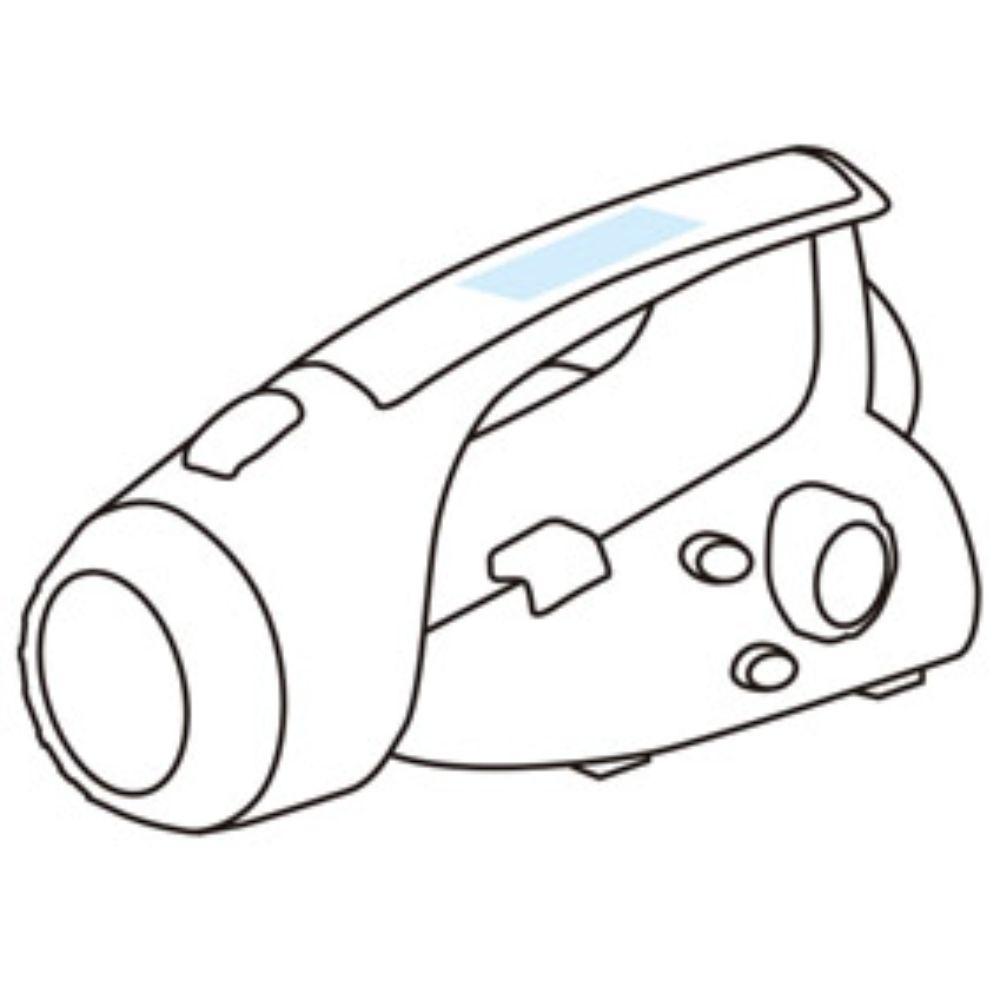 パワーチャージ ライト&FMラジオ手動式のイメージ5