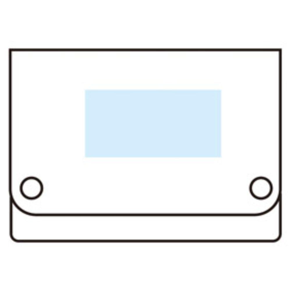 レザーライクポケットティッシュケースのイメージ8